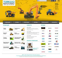 ���-���� �������� Turkuaz Machinery