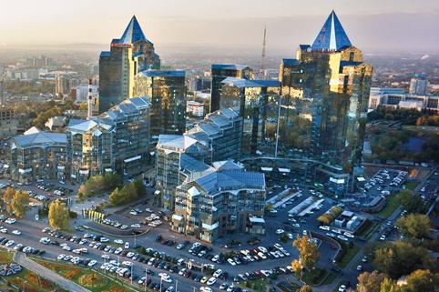 Предлагаем вашему вниманию обзор рынка коммерческой недвижимости,  подготовленный для журнала Kazakhstan консалтинговой компанией IGM. b5b853fbc79